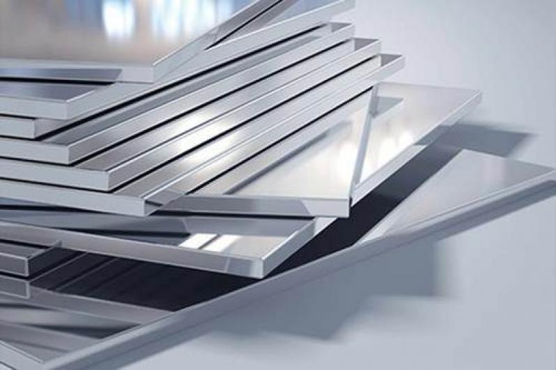Distribuidor de barras chatas de alum nio madureira - Barras de aluminio huecas ...